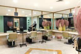 Gerardo Russillo Lab - The Salon
