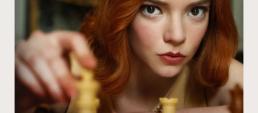 Anya Taylor-Joy: La Regina degli Scacchi_header