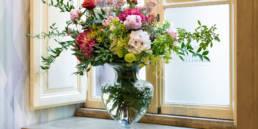 Intervista alla flower designer Nadine