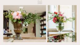 Nadine flower designer
