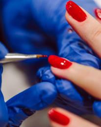 Smalti Estetica Nail Polish
